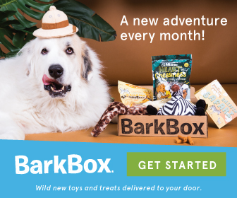 Free BarkBox Deal