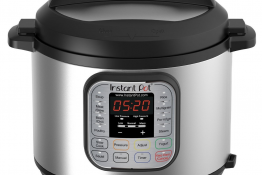 Instant Pot Review + Tips, Hacks and Giveaway