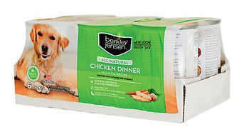 Berkley And Jensen Dog Food Duck
