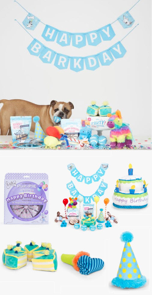 Head On Over HERE To Check Out All The Dog Toys Treats And Gift Ideas