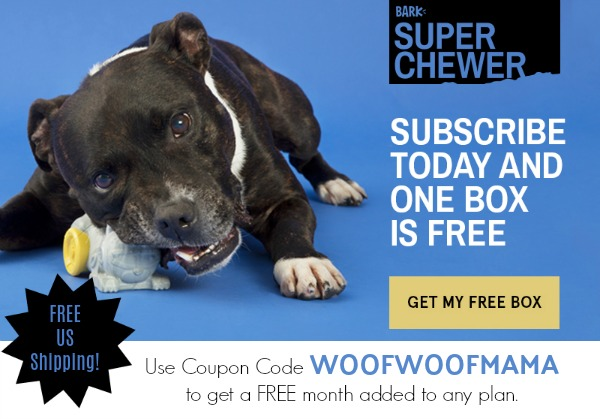 Super Chewer BarkBox Coupon Codes Deals and Reviews