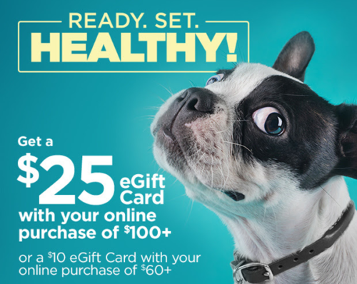 Free Petco Gift Card