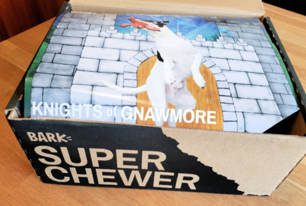 Super Chewer Review